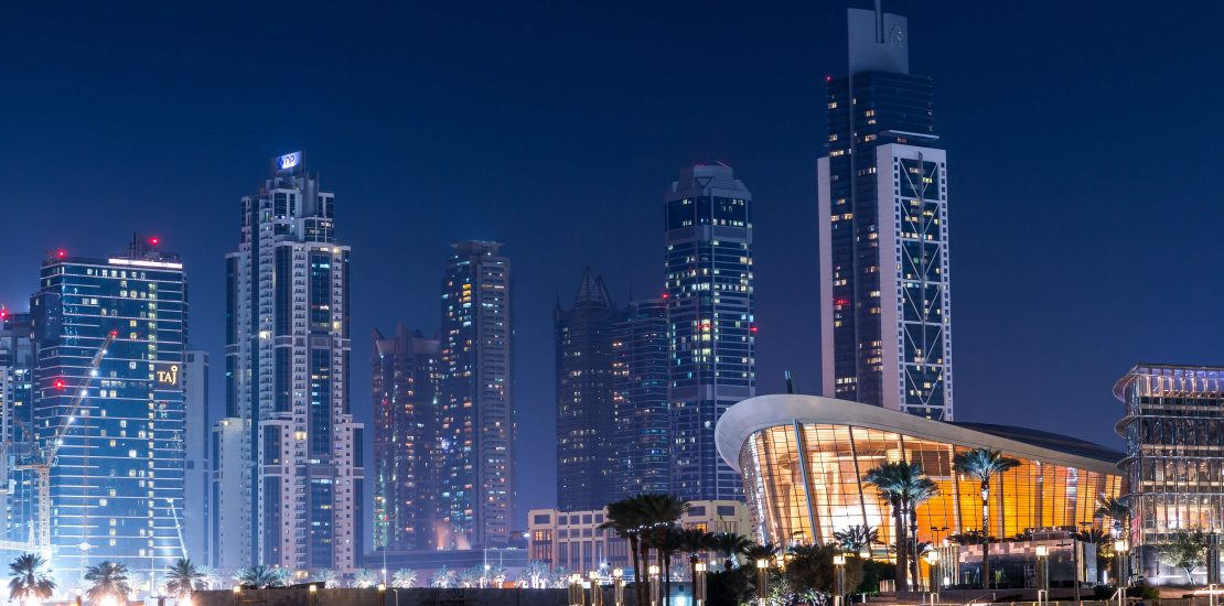 What is the Cost of Starting a Business in Dubai?